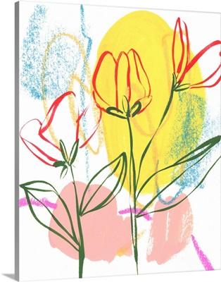 Tulip Formation II