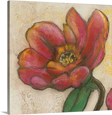 Tulip Poplar I