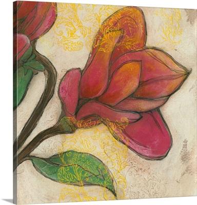 Tulip Poplar II