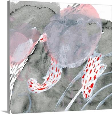Turbulent Cloud III