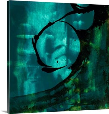 Turquoise Element III