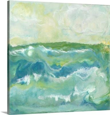 Turquoise Sea I