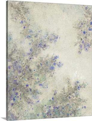 Twig Blossoms I
