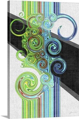 Twirl I