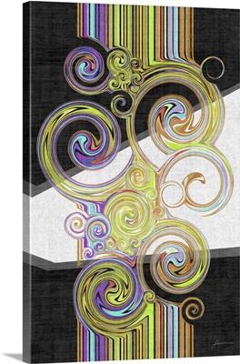 Twirl IV