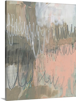 Twombly Script I
