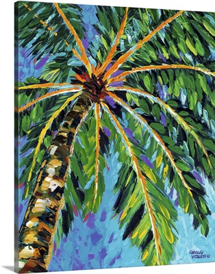 Under the Palms I