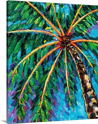 Under the Palms II