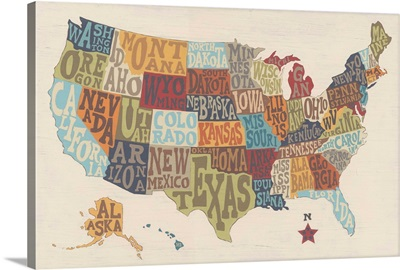 United State Signs