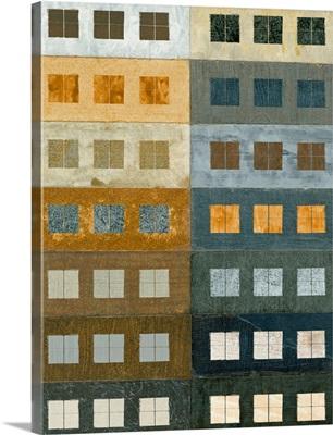 Urban Grid I