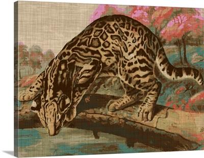 Urban Jungle Cat I