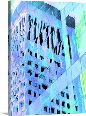 Urban Pastels IV