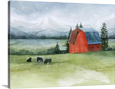Valley Herd I