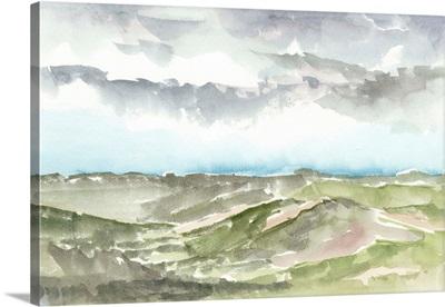 Valley Storm I