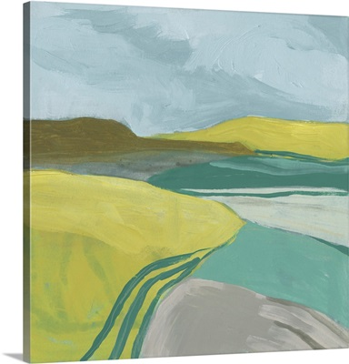 Valley Stream I