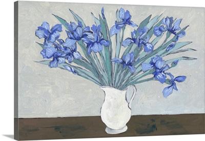 Van Gogh Irises I