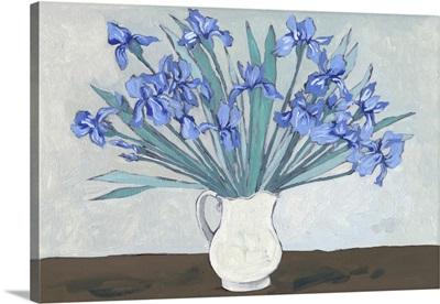Van Gogh Irises II