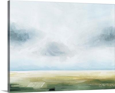 Vanishing Horizon I