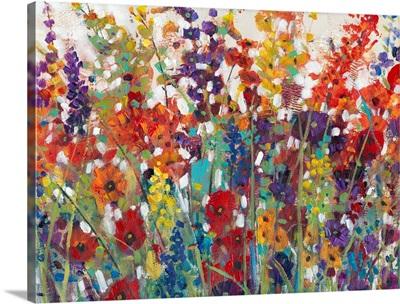 Variety of Flowers II
