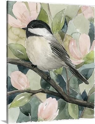 Veiled Aviary II