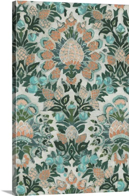 Verdant Tapestry III