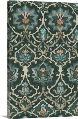 Verdant Tapestry IV