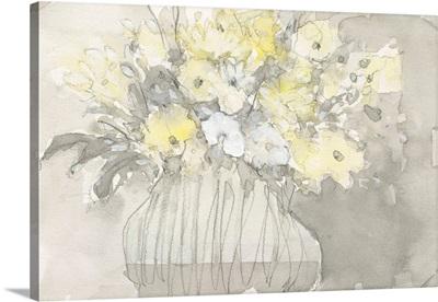 Vintage Blossoms I