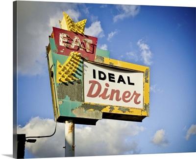 Vintage Diner I