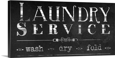 Vintage Farmhouse Sign II