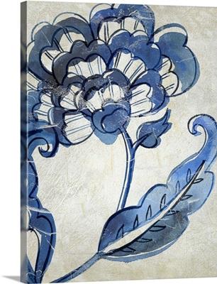 Vintage Porcelain I