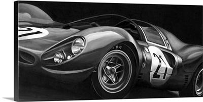 Vintage Racing II