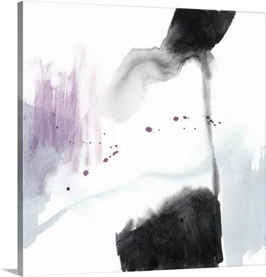 Violet Bloom II
