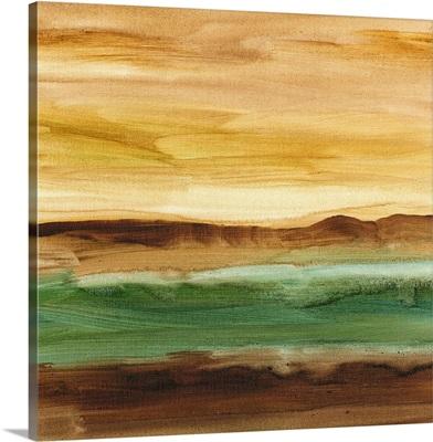 Vista Abstract II