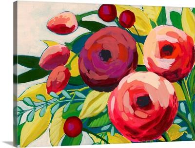 Vivacious Bloom II