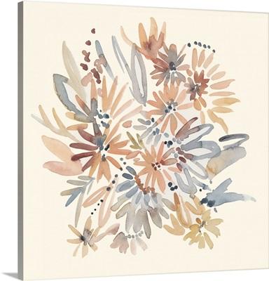 Wallflowers I
