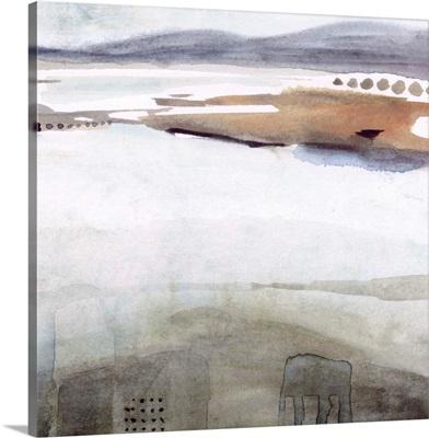 Watercolor Moor II