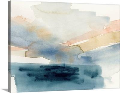 Watercolor Swathe II