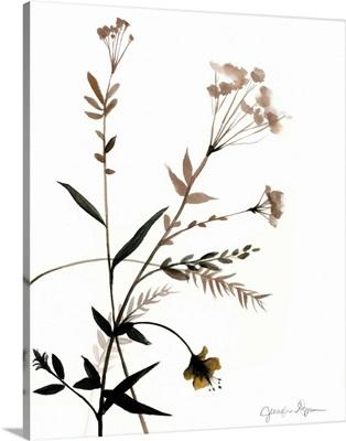 Watermark Wildflowers VIII