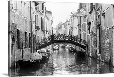 Waterways of Venice XVII