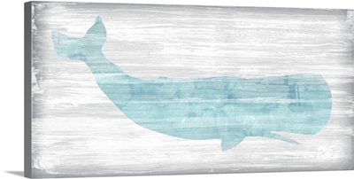 Weathered Whale I