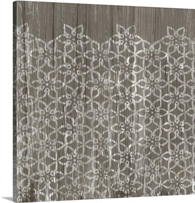 Weathered Wood Patterns IX