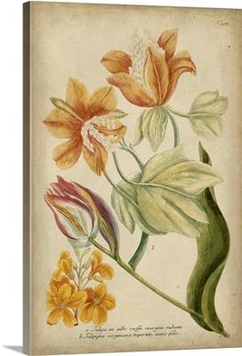 Weinmann Tropical Floral II
