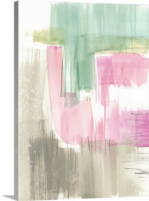 Whimsy and Watercolor II