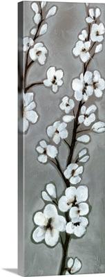 White Blossoms II