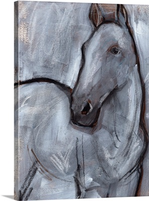 White Horse Contour II