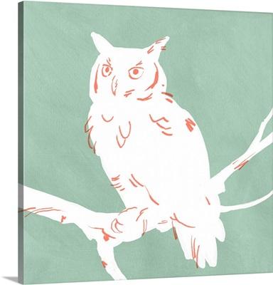 White Owl II