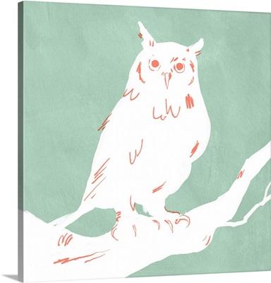 White Owl IV