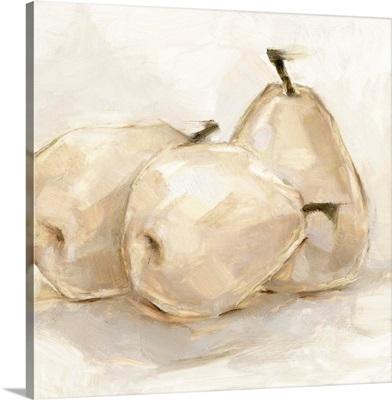 White Pear Study II