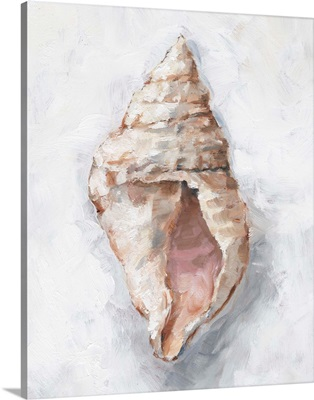 White Shell Study III