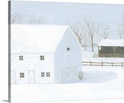 Whiteout Farm I